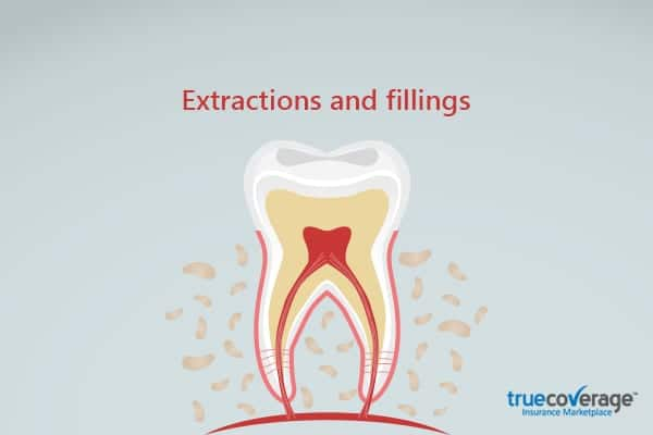 extraction and filings