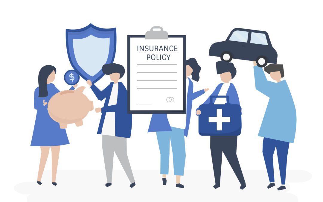 Insurance policy - Truecoverage - shop health insurance - health insurance marketplace