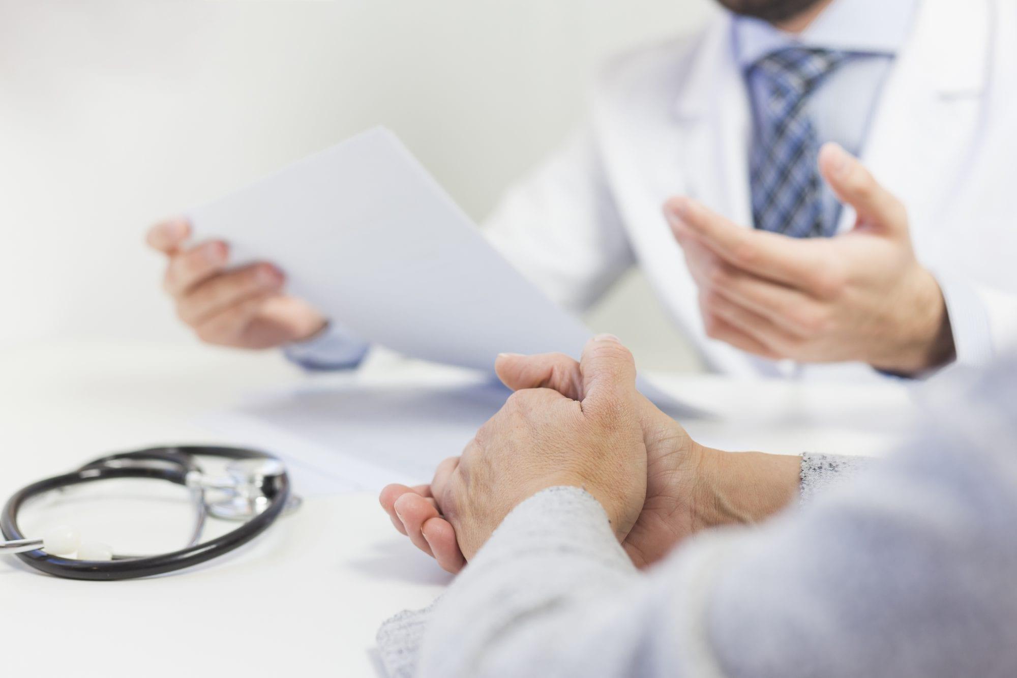 doctor - Truecoverage - shop health insurance - health insurance marketplace