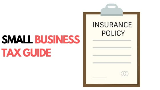 Small business tax guide - Truecoverage - shop health insurance - health insurance marketplace
