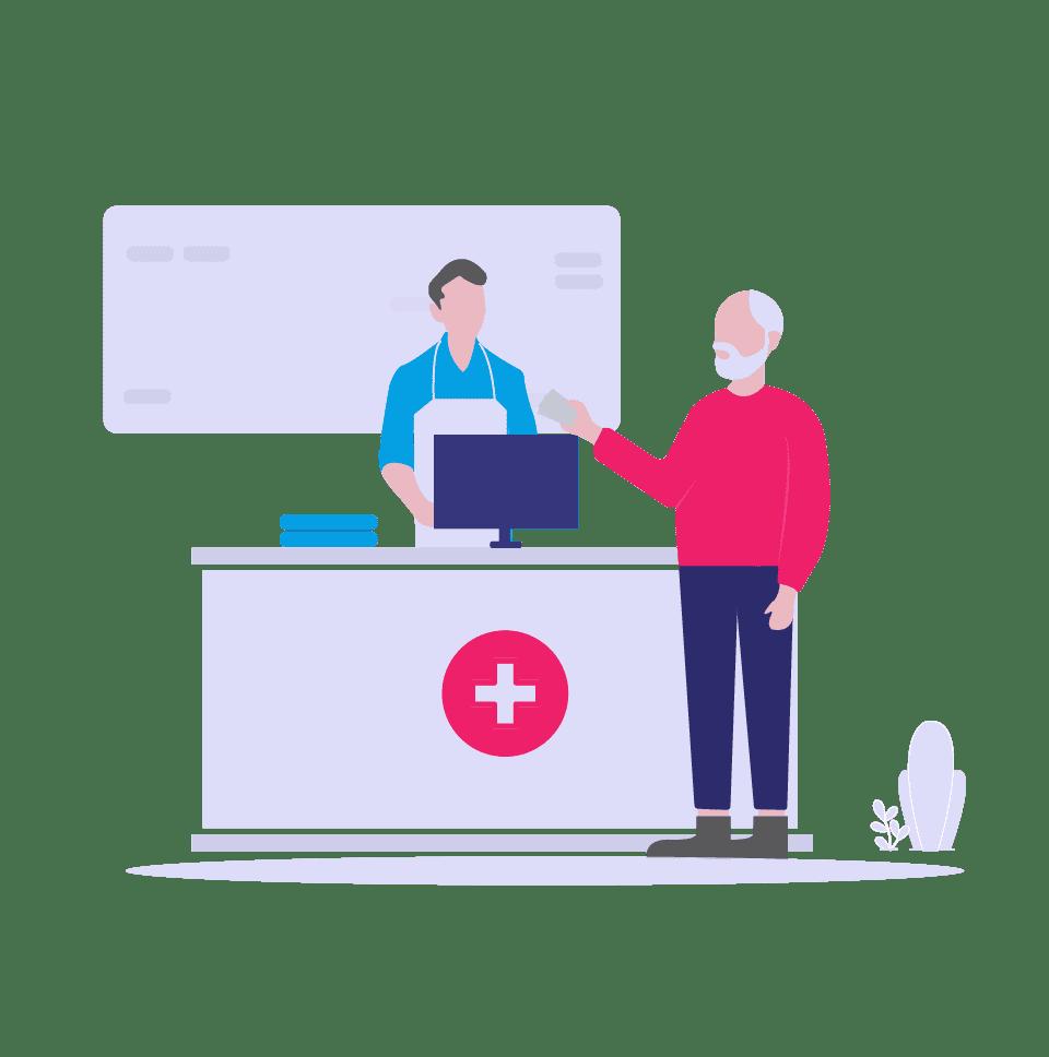 Medicare Part-D - Truecoverage - shop health insurance - health insurance marketplace