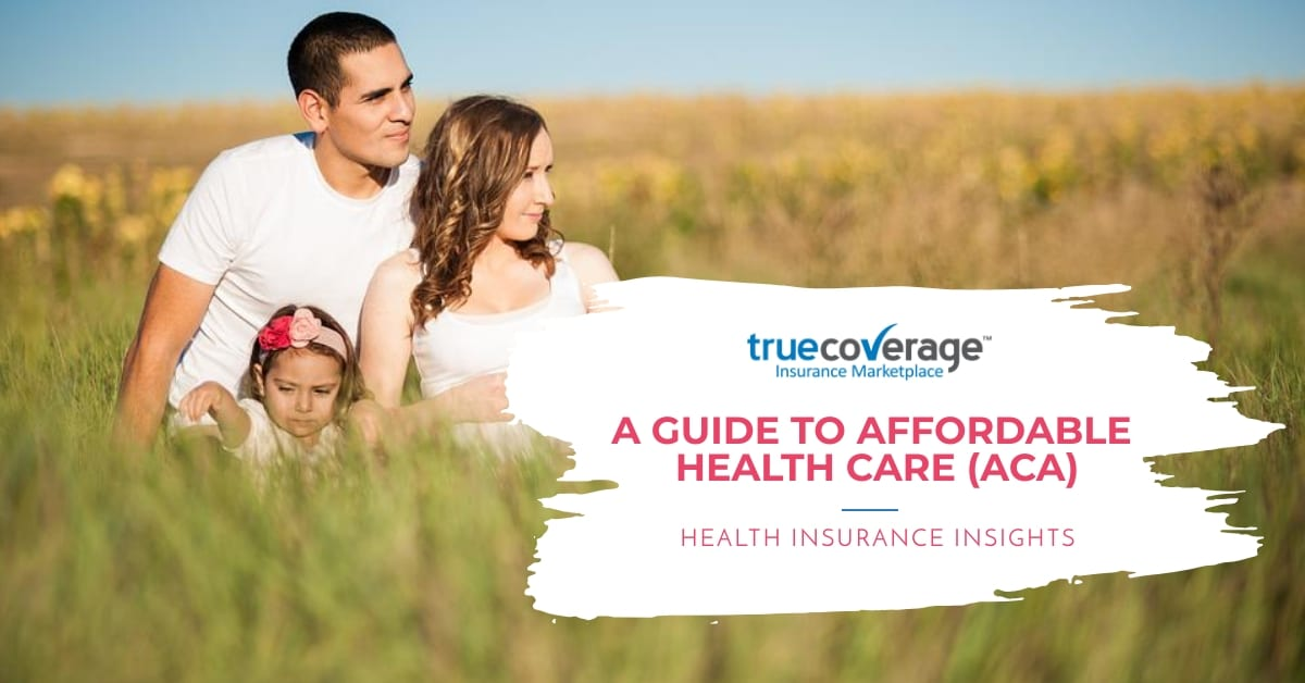 A guide to affordable health care