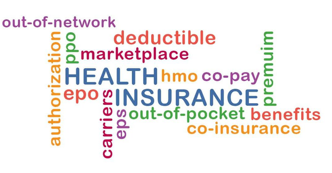 Health insurance plan & network types: HMOs, PPOs, and more