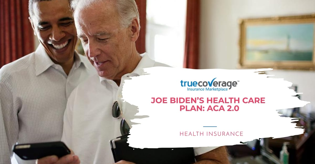 Joe biden health care plan medicare for all ACA 2.0