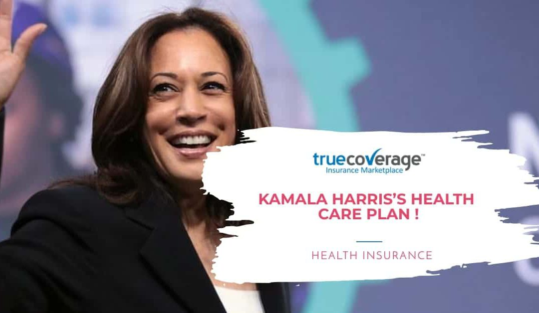 Kamala Harris's Health Care Plan: Medicare-for-All Details