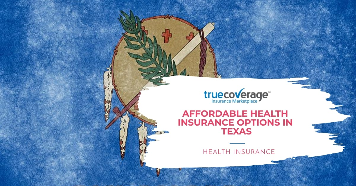 affordable and cheap health insurance options in Oklahoma