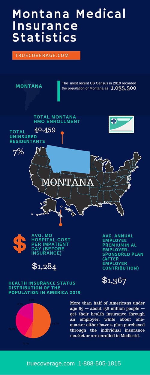 affordable and cheap health insurance in montana