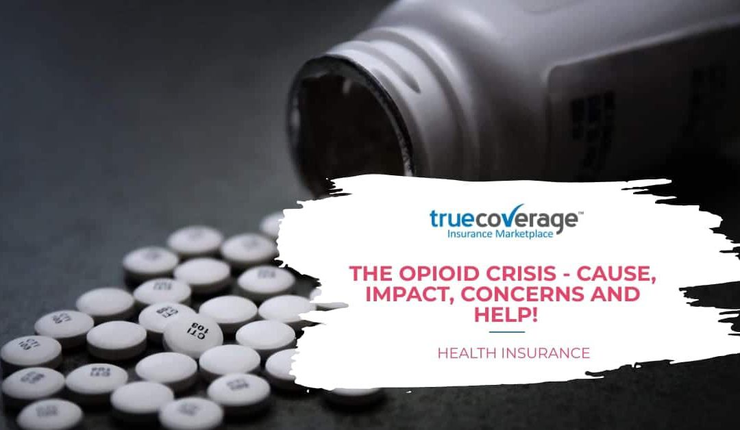 The Opioid Crisis: Epidemic Information and Getting Help