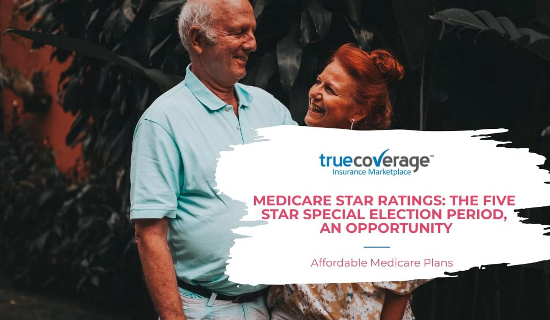 Medicare Star Ratings: The Five Star Special Election Period
