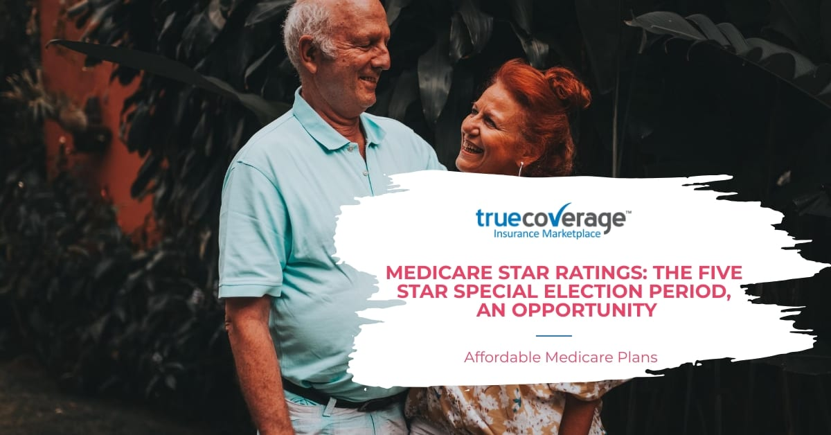 Medicare Star Ratings- The Five Star Special Election Period cover image