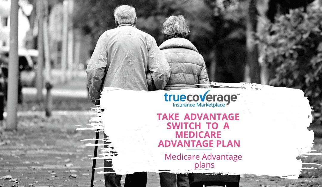 Medicare Advantage Plans 2020. Take advantage today.