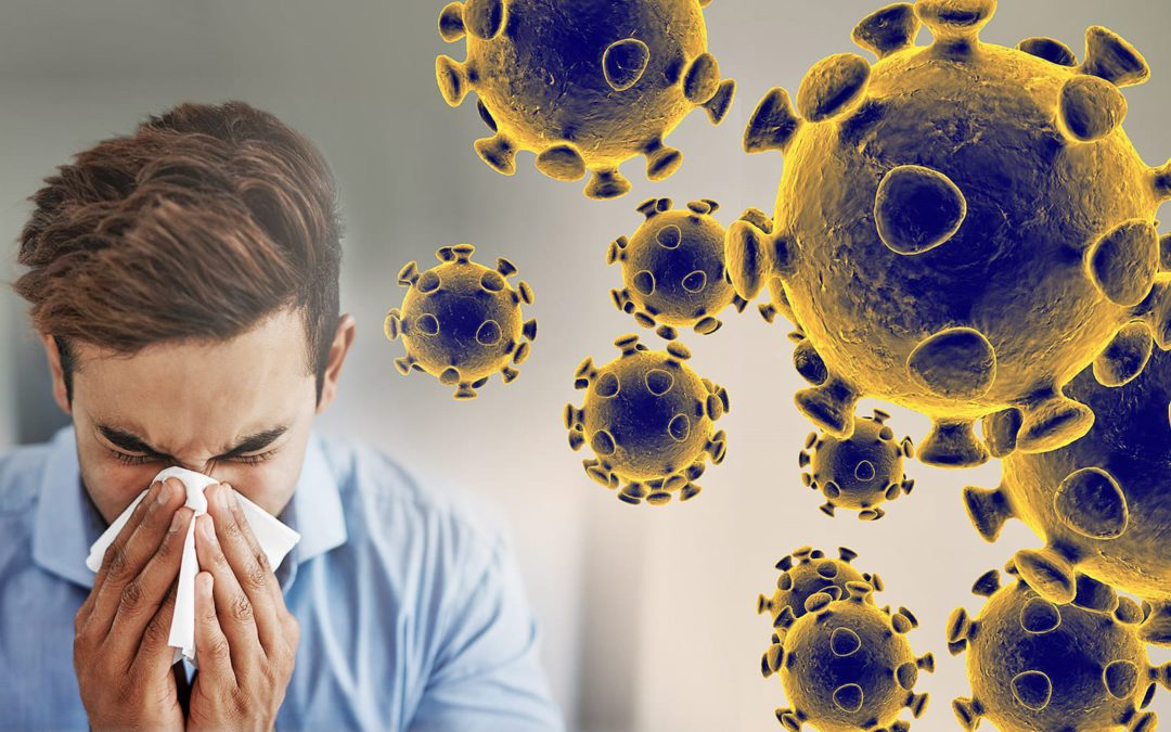 coronavirus symptoms what to do