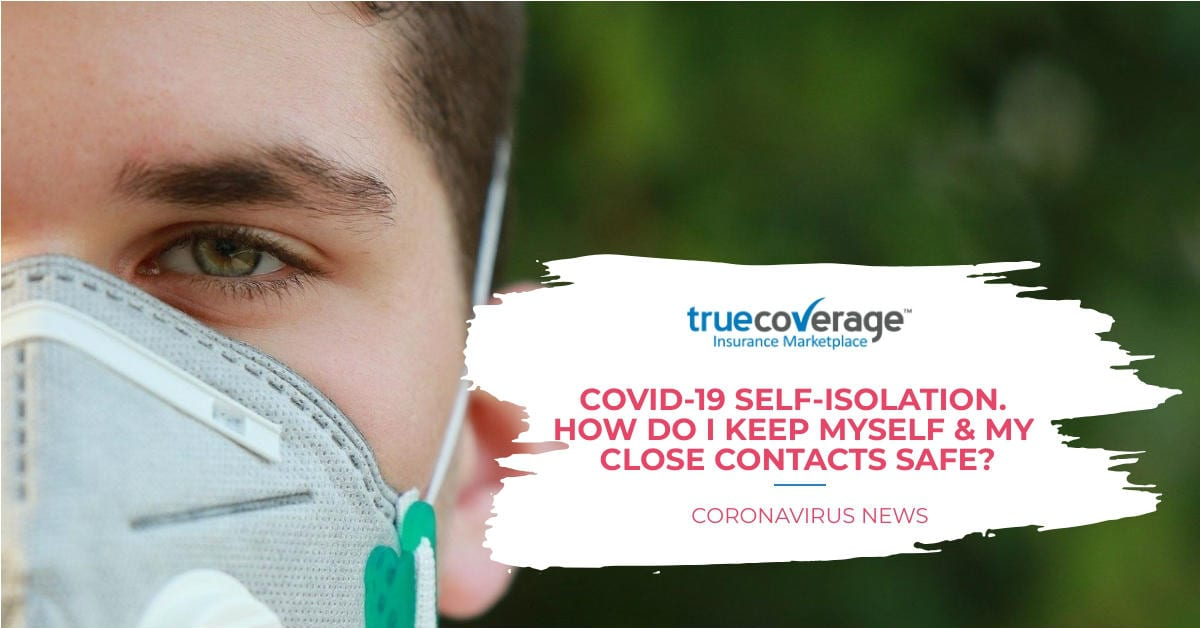 covid-19-self-isloation