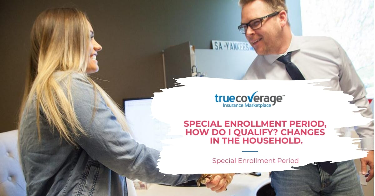 qualify for special enrollment period 2020