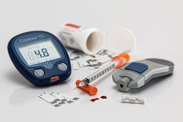 GOOD NEWS for Seniors w/Diabetes! Trump Caps Insulin Prices
