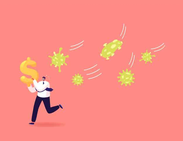Trouble Paying Bills? Pandemic Money Management