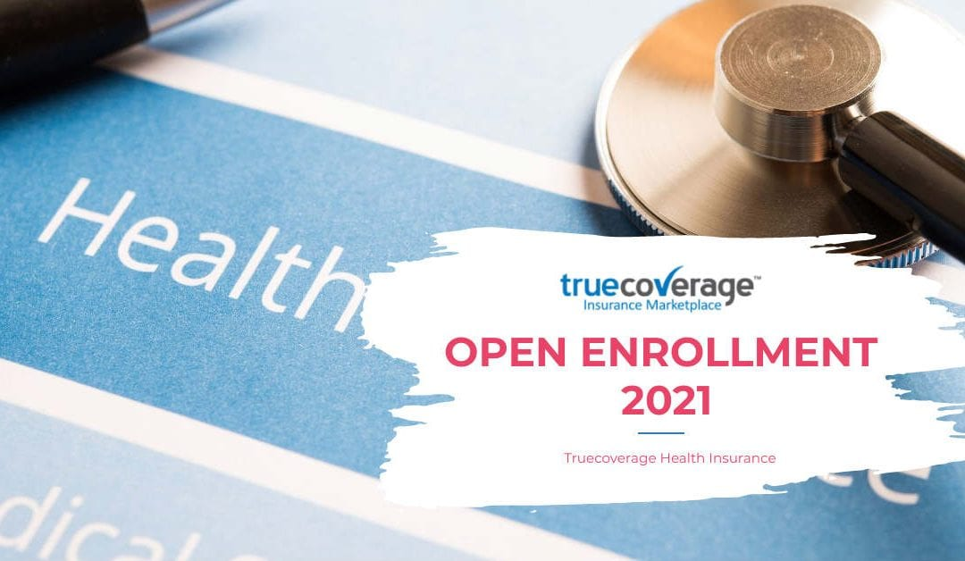 How to make the most of the opportunity. Open Enrollment 2021