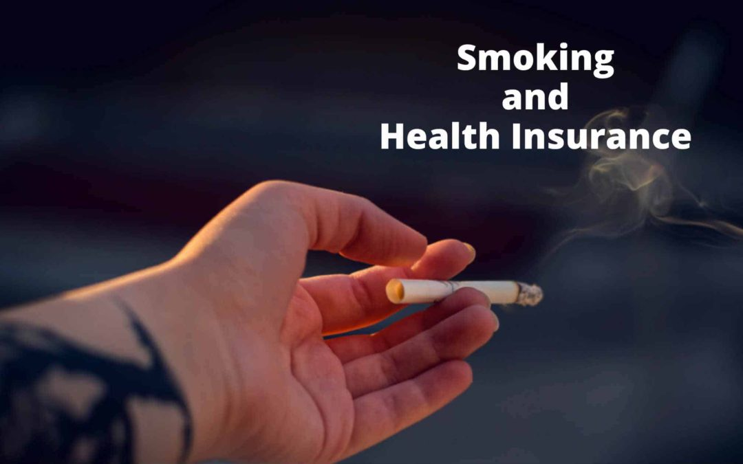 Smoking and health insurance. All you need to know