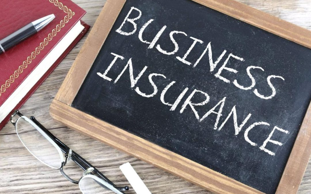 COVID-19 Insurance and Other Small Business Coverage Concerns.