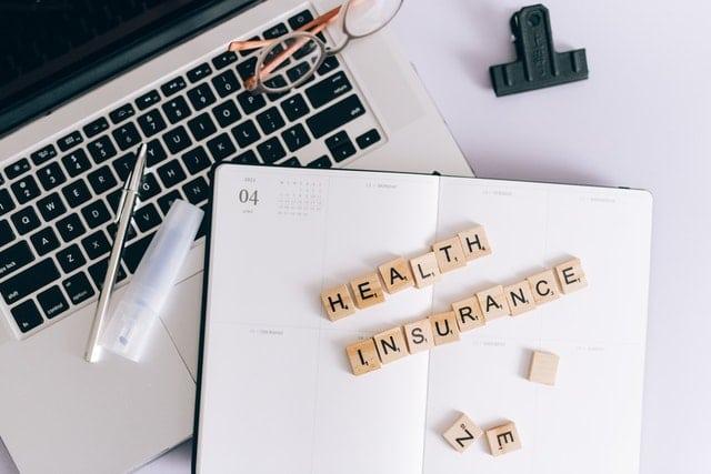 Health insurance catatrophic