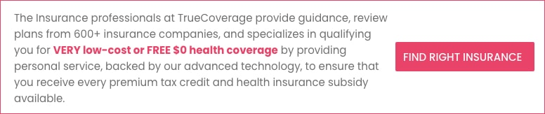 ACA Health insurance market place