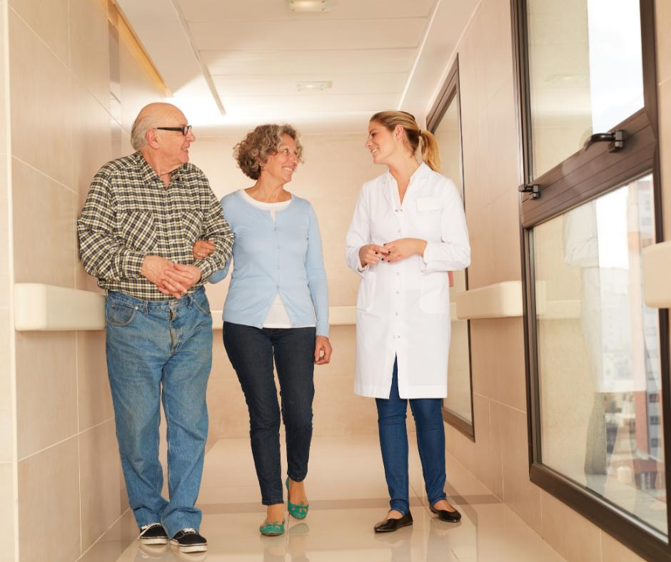 new guidance for visiting loved ones in nursing homes