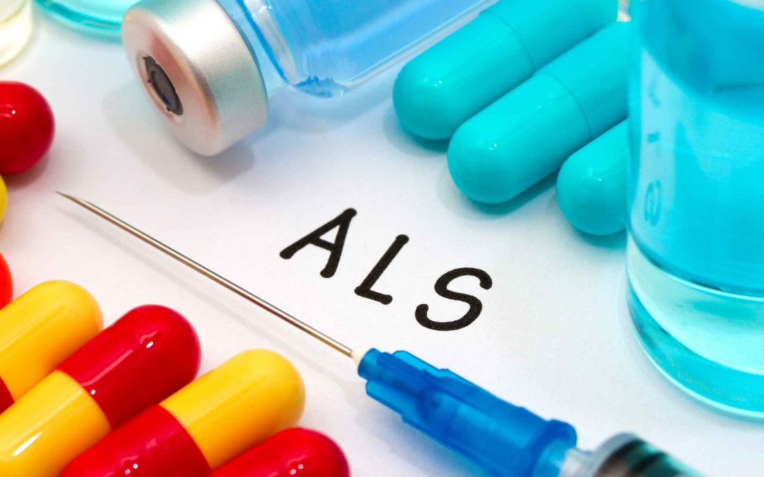ALS: What does Insurance Cover?