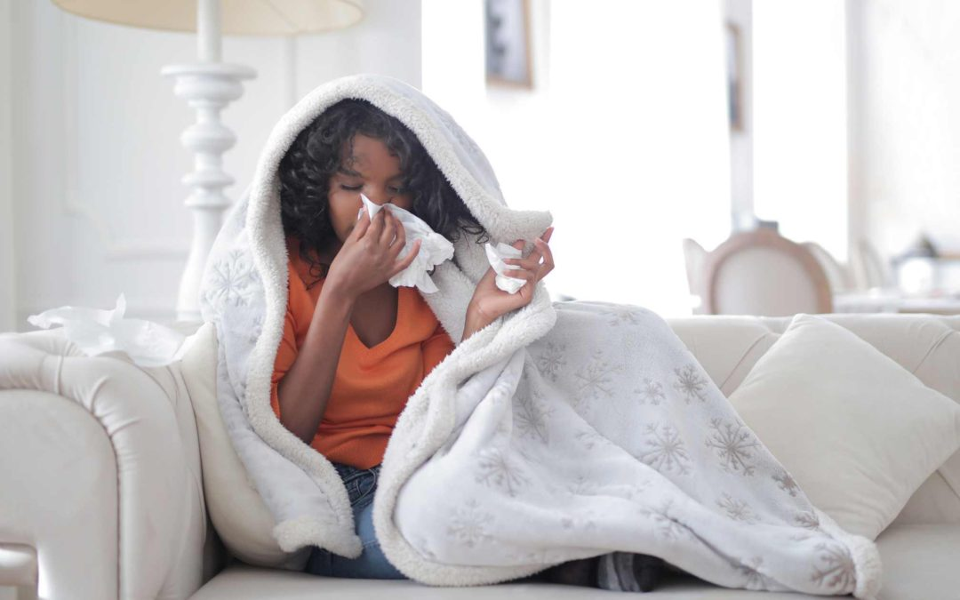 Do I Have Covid or Seasonal Allergies?