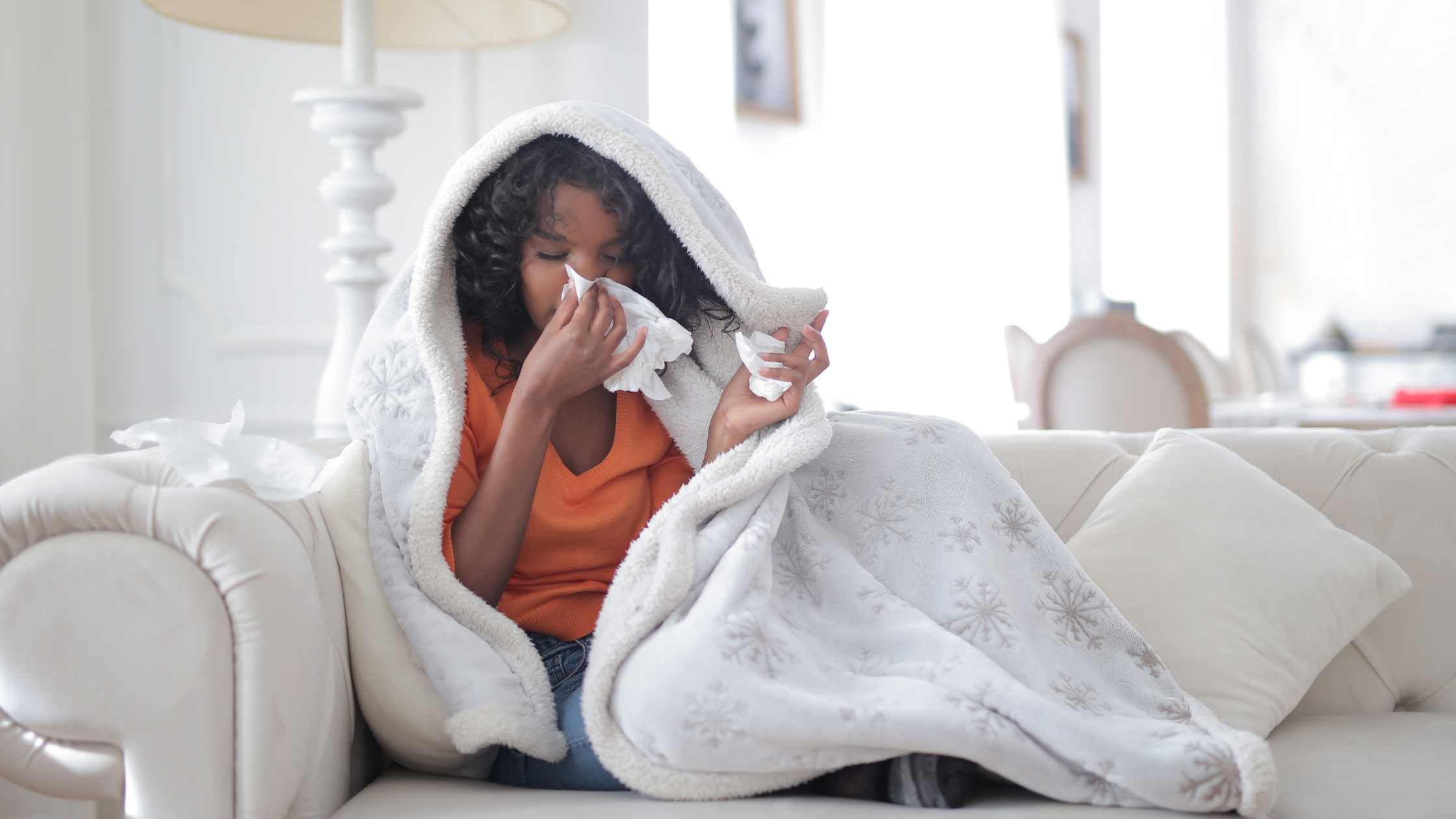 Do I Have Covid or Seasonal Allergies_