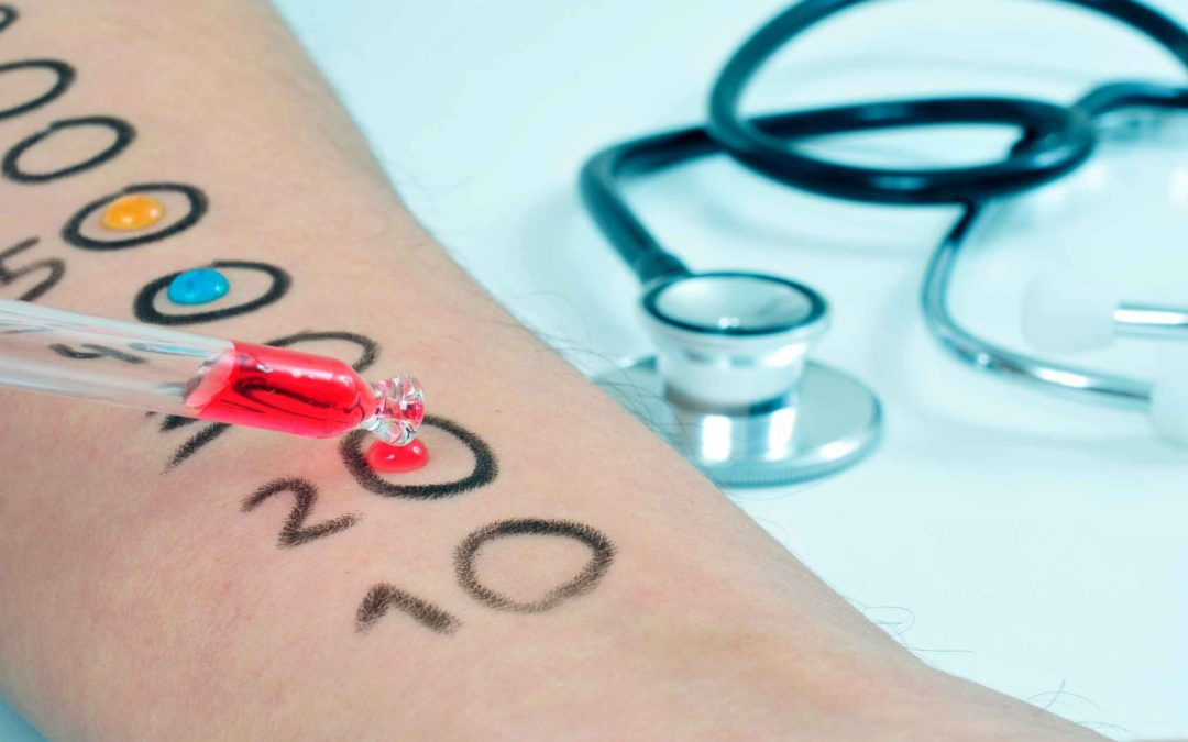 When Should I See an Allergist?