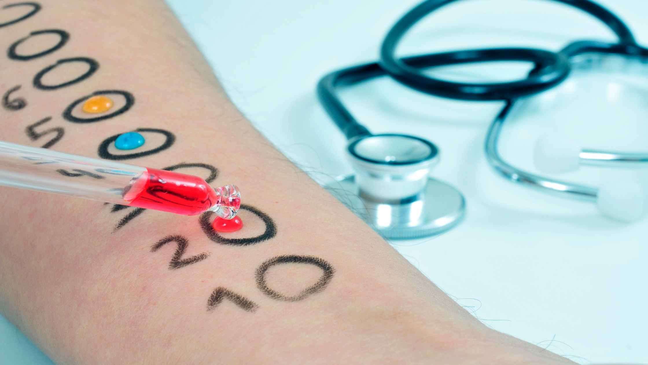 When Should I See an Allergist_ What is an Allergist_