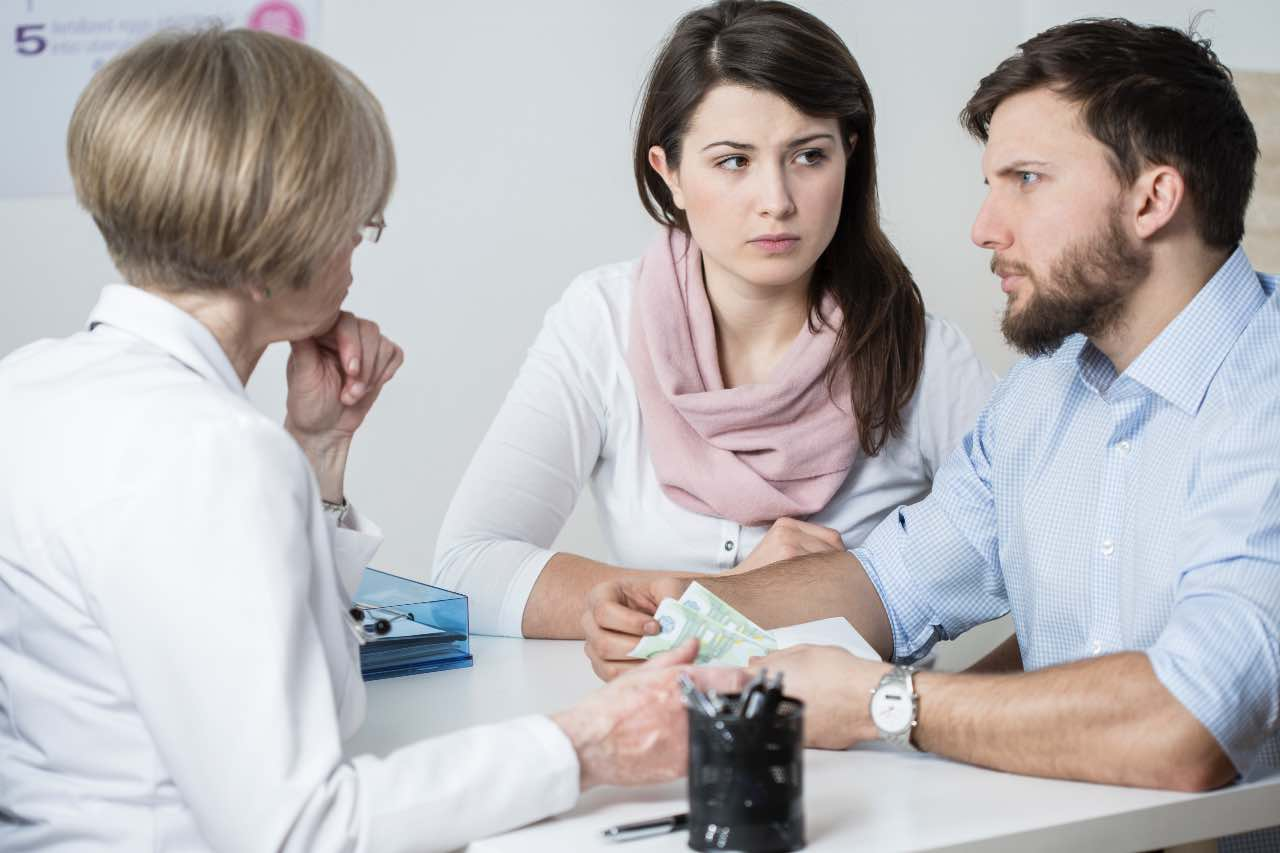 ACA infertility coverage