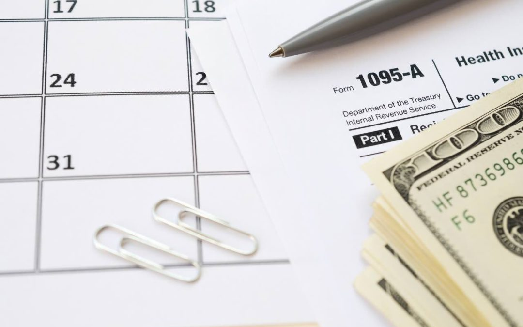 Are my health insurance premiums tax-deductible?