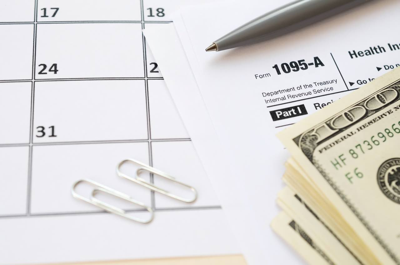 health insurance premiums tax deductible