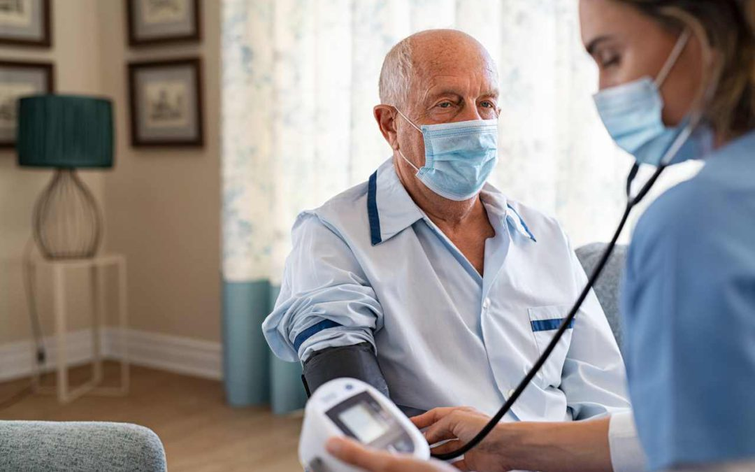 Recent Poll Finds Eldercare a Fast Growing Workplace Concern